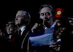 Behind The Vote (1984)
