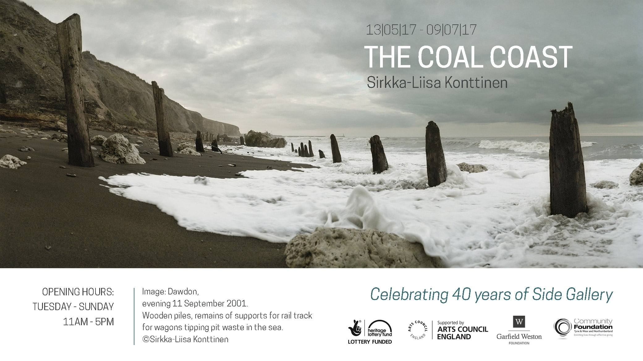 The Coal Coast