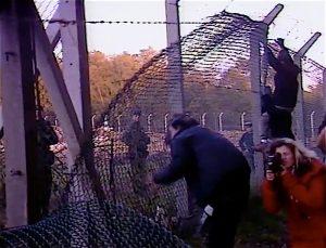 Fence Pt 2, Greenham