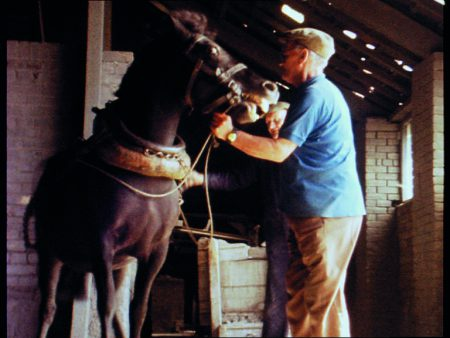 Last Shift (1976)