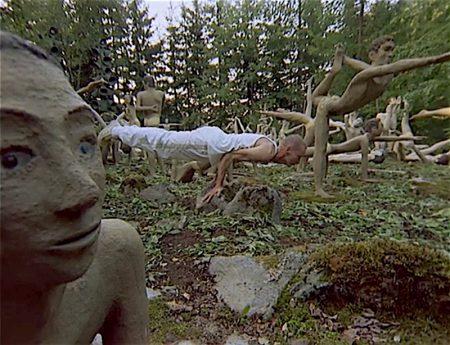 Letters To Katja (1989)