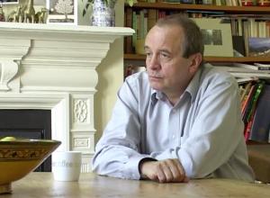 Alan Fountain Interview