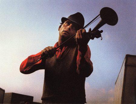 Honnos My Fiddler