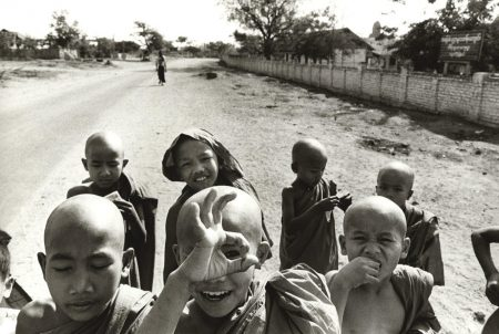Burma: Darkness in the Golden Land