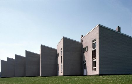 Modern Housing - Peterlee