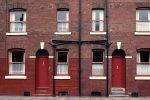 Working Class Terraced Housing 2