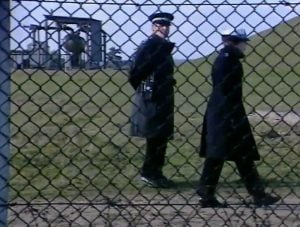 Fence Pt 1, Greenham