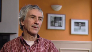 Interview with Peter Roberts, 2008