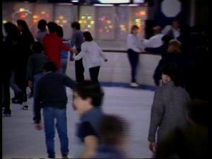 Ice Skating in Billingham