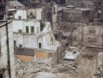 Newcastle upon Tyne 1972 - Demolition Shots