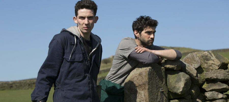GOD'S OWN COUNTRY/ CANCELLED