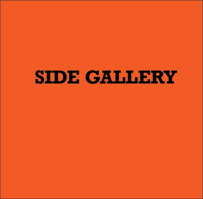 What's On: Side Gallery