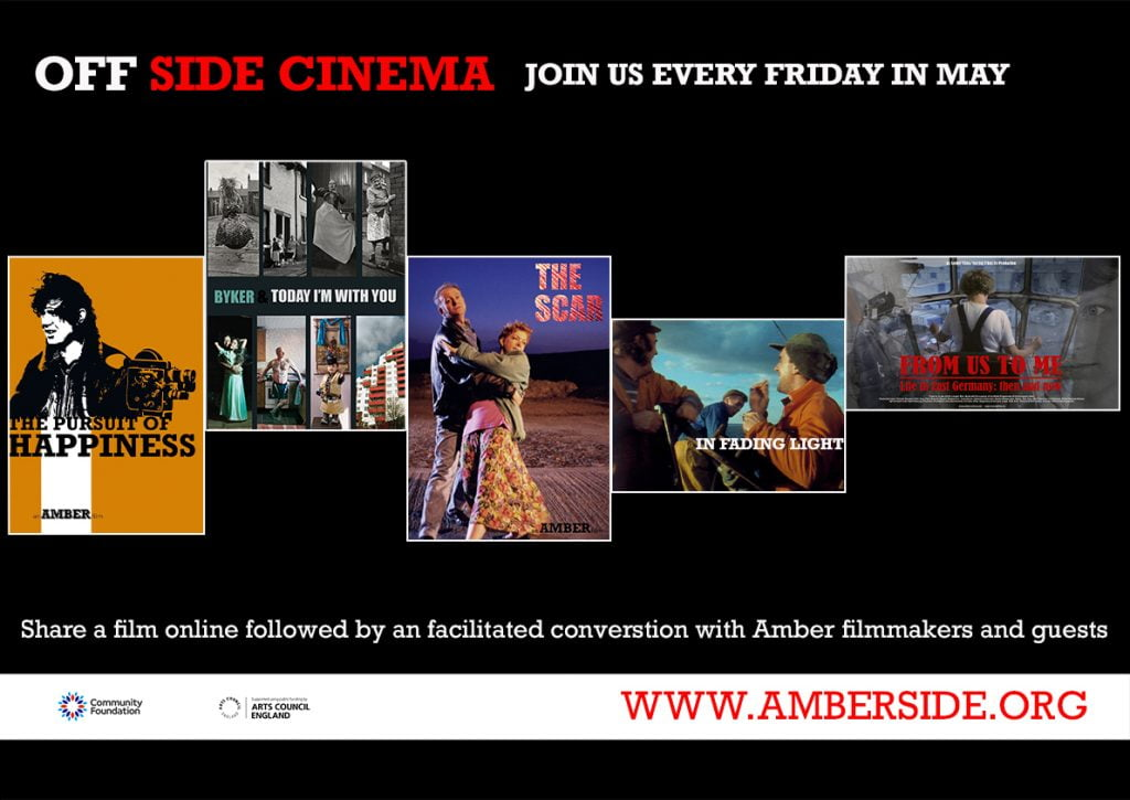 What's On: Side Cinema