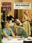John Bull, 1953-57
